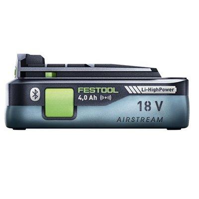 Batería HighPower BP 18 Li 4,0 HPC-ASI