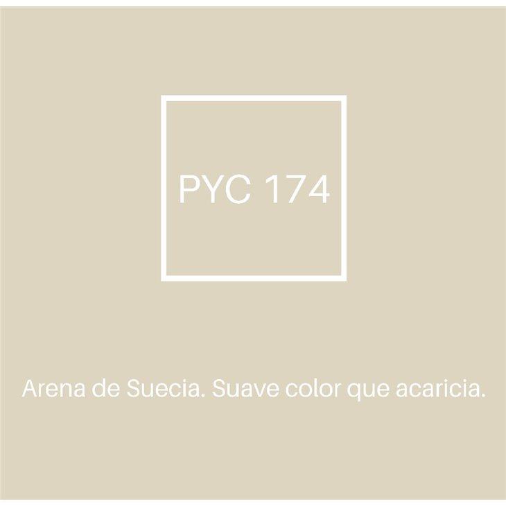 Teide especial mate COLOR PYC 174 Arena de Suecia
